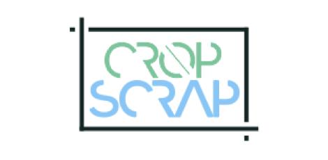 Crop-Scrap Logo