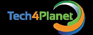 Tech4Planet Logo