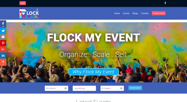 flockmyevent