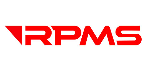 RPMS | Logo Design
