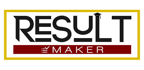 Result Marker | Logo Design