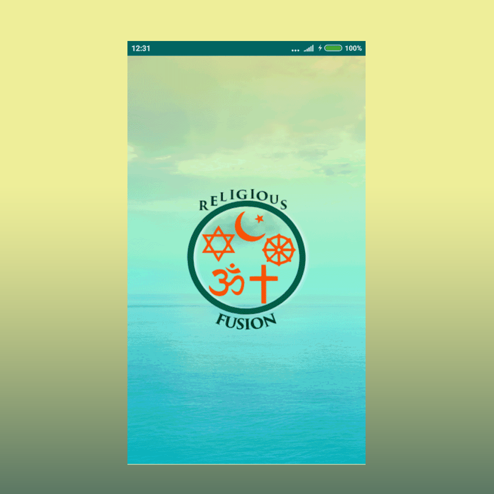 Religious Fusion | App Development