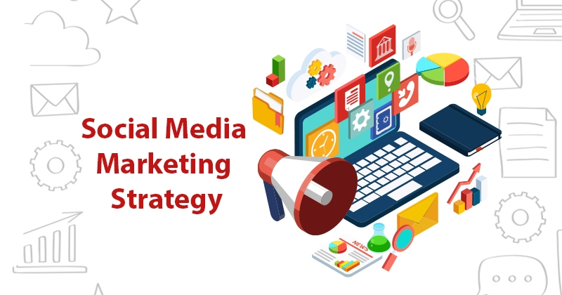 Checklist for crafting a successful social media marketing strategy