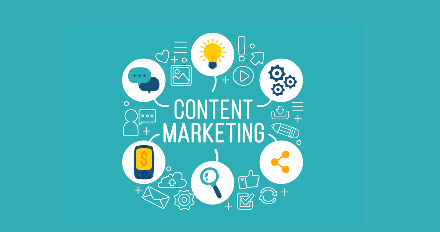 Why Content Marketing is crucial for businesses?