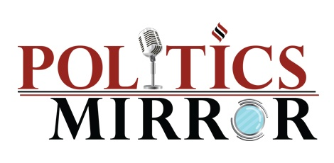 Politics Mirror | Logo Design