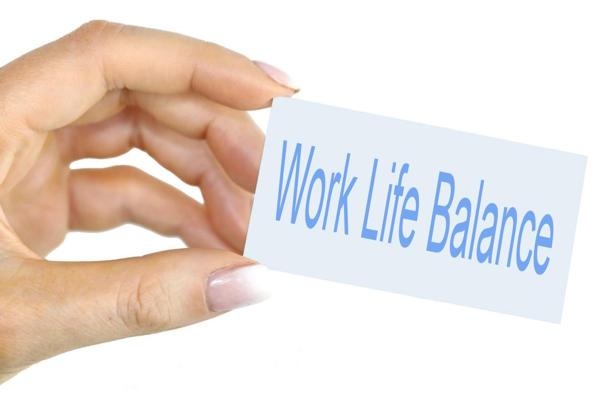 A comprehensive study on work life balance